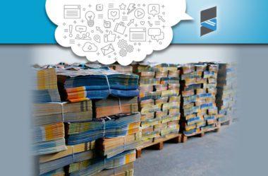 🔒 Pesquisa Datafolha – Hábitos em relação a folhetos