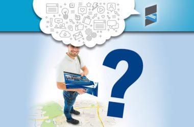 🔒 Como contratar um serviço de distribuição de folhetos?