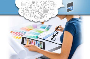 Conheça todo o processo de produção de um folheto.