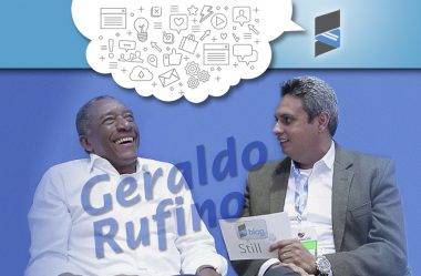 Vídeo > Entrevistamos Geraldo Rufino, de catador de latinhas a empresário de sucesso!
