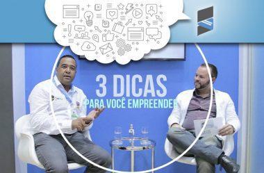 Vídeo > Conheça a história de sucesso do proprietário da Tapioca da Terrinha > parte#02