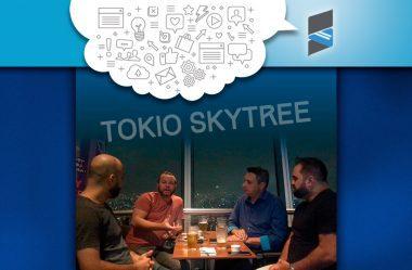 Vídeo > Bate Papo sobre Administração do Tempo na Tokio Skytree